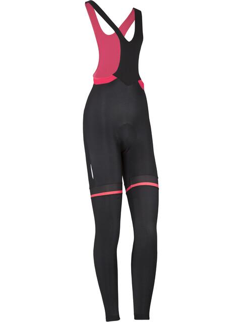 Etxeondo Koma fietsbroek Dames roze/zwart